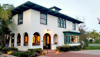1906 Lodge, Coronado Island CA