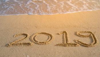 2019 Vacation Planning