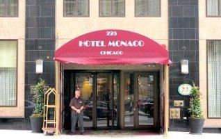 Hotel Monaco, Chicago