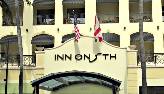 Inn on 5th - Naples Florida