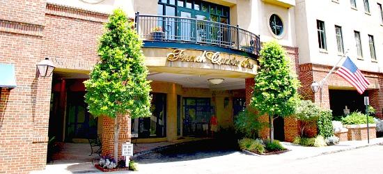 French Quarter Inn, Charleston, SC
