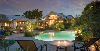 romantic inn near dallas fort worth