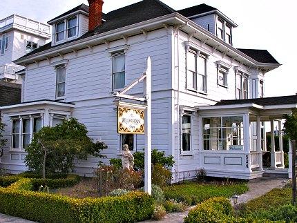 Weller House Inn