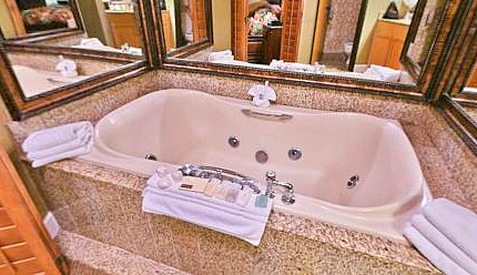 San Diego Hotels With Whirlpool Tubs In Room
