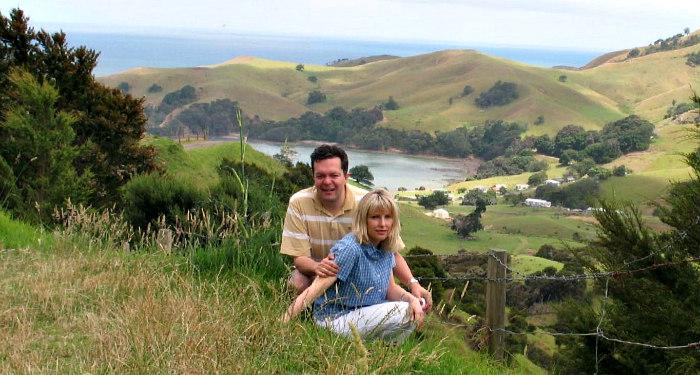 Romantic New Zealand Anniversary Vacation