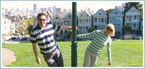 Excellent Romantic Vacations.com - Greg & Maureen