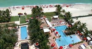 Acqualina Resort, Miami