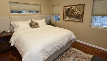 Bedroom - Vacation Rental