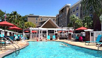 Romantic Amelia Island, Florida Hotel