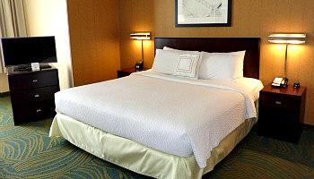 Annapolis Maryland Romantic Hotel
