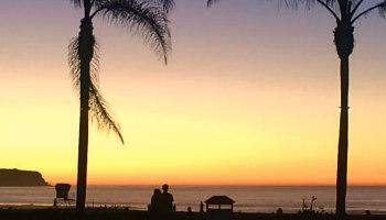 Romantic Coronado Island