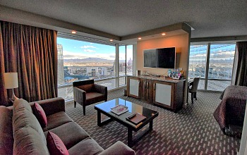 Aria Tower Suite
