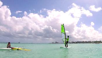 Aruba Adventure Activities