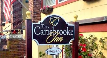 Carisbrooke Inn B&B