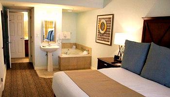 Romantic Atlantic City Suite