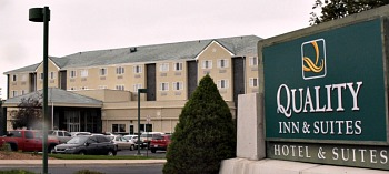 Quality Inn Near Denver Airport