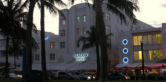 The Beacon Hotel, Miami South Beach