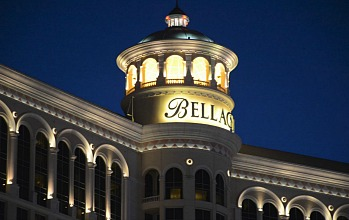 Bellagio Las Vegas Resort
