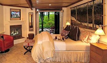 Bridgeton House - Romantic Suite