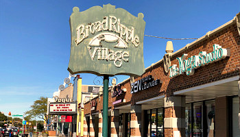 Broad Ripple Village