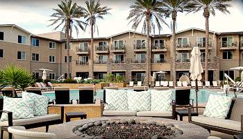 Hilton Cape Rey Carlsbad CA