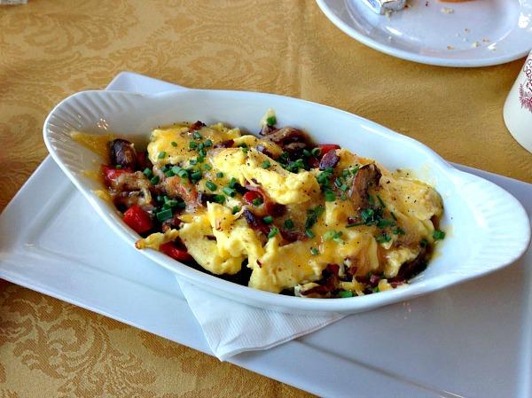 Casa Laguna Inn & Spa - Breakfast