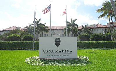 Casa Marina Resort, Key West FL