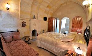 Castle Inn, Cappadocia, Turkey