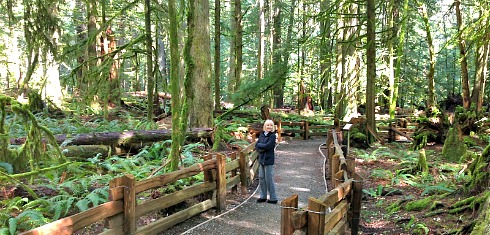 Romantic Getaway Packages Vancouver Island