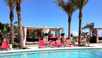 Cayman Islands Resort Pool