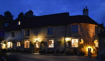Romantic Cotswold Hotel
