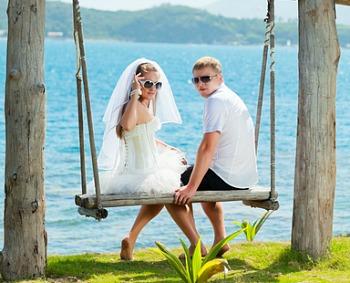 Inexpensive Wedding On Big Island Hawaii