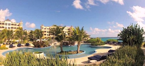 Romantic Resort in Barbados