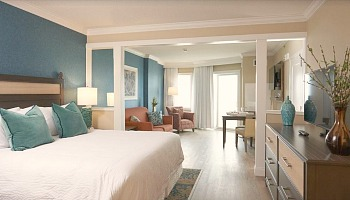 Romantic Bethany Beach DE Hotel
