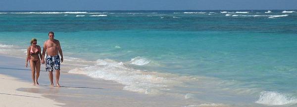 Romantic Getaway in the Dominican Republic