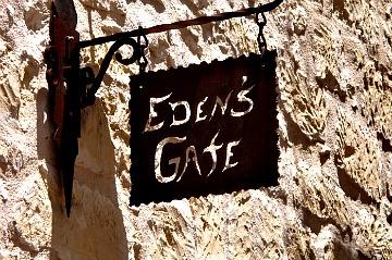 Eden's Gate B&B, Fredericksburg, TX