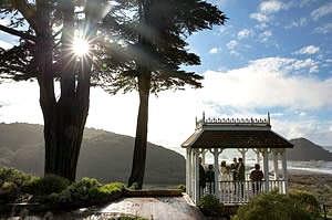 places to elope in california northern southern