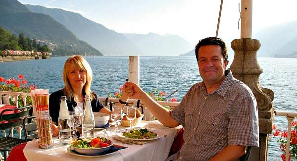 Exotic & Romantic Vacation in Bellagio, Italy