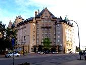 Fairmont Hotel McDonald
