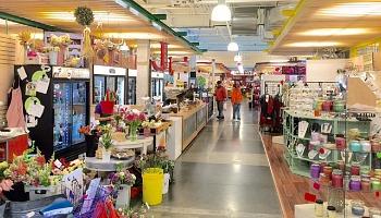 Flint Michigan Farmers Market