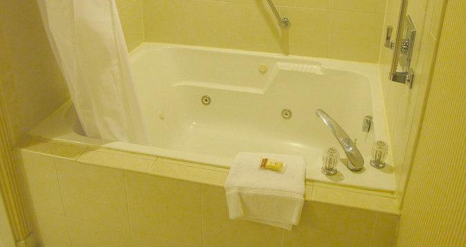 Fort Lauderdale, FL Hot Tub Suite - Sheraton Plantation