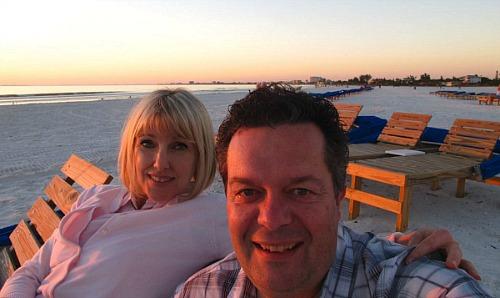 Romantic Fort Myers Beach