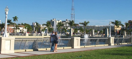 Ft Myers Waterfront