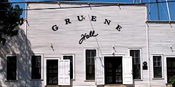 Gruene Hall, TX