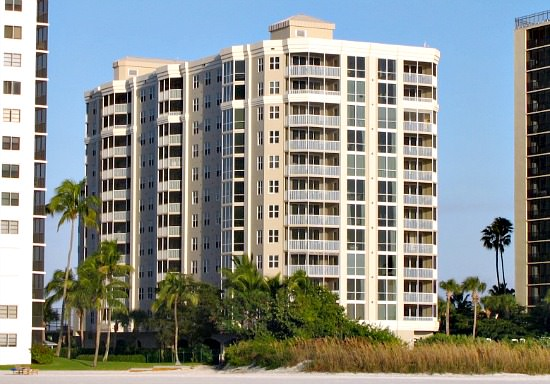 GullWing Resort, Fort Myers Beach FL