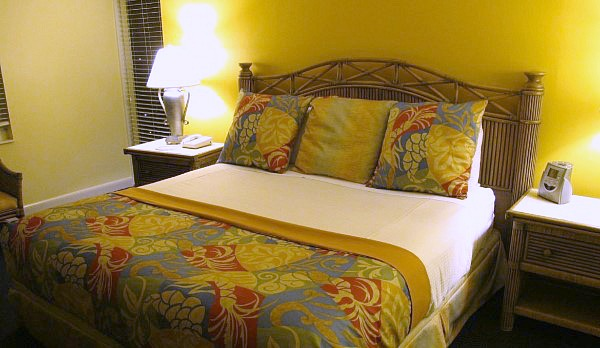 GullWing Resort - Bedroom