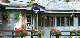 Gunflint Lodge, MN