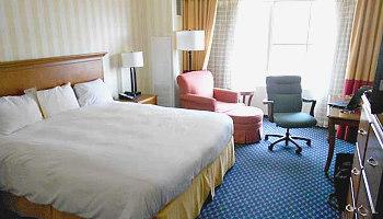 Romantic Hartford, Connecticut Hotel
