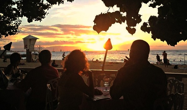All Inclusive Dinner Package at a Hawaiian Resort