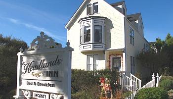 Headlands Inn B&B